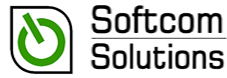 Softcom Solutions Logo